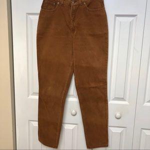 VINTAGE Express high waist jeans.
